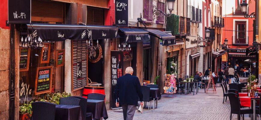 top-five-non-spanish-restaurants-in-madrid